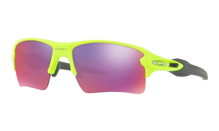 04b549012be4 Oakley Sunglasses FLAK 2.0 XL Prizm Road - Retina Burn   … OO9188-71 ...