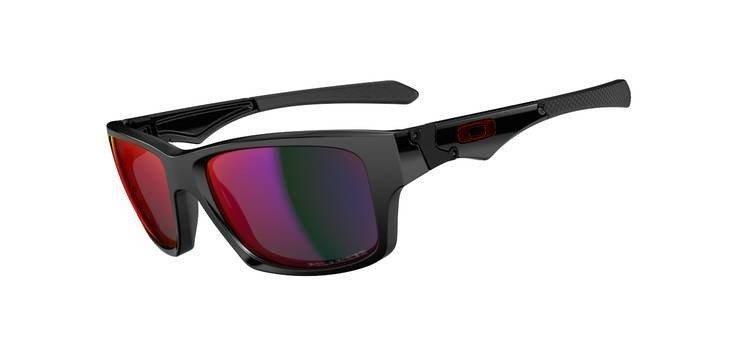 ce34cb4fcbd Oakley Sunglasses JUPITER SQUARED Black Ink OO Red Iridium Polarized  OO9135-06 Oakley JUPITER SQUARED Black Ink OO Red Iridium Polarized  OO9135-06 ...
