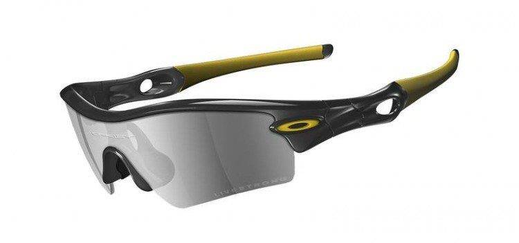 8880c03129 Oakley Sunglasses LIVESTRONG RADAR PATH Jet Black Black Iridium 12-763  Oakley LIVESTRONG RADAR PATH Jet Black Black Iridium 12-763