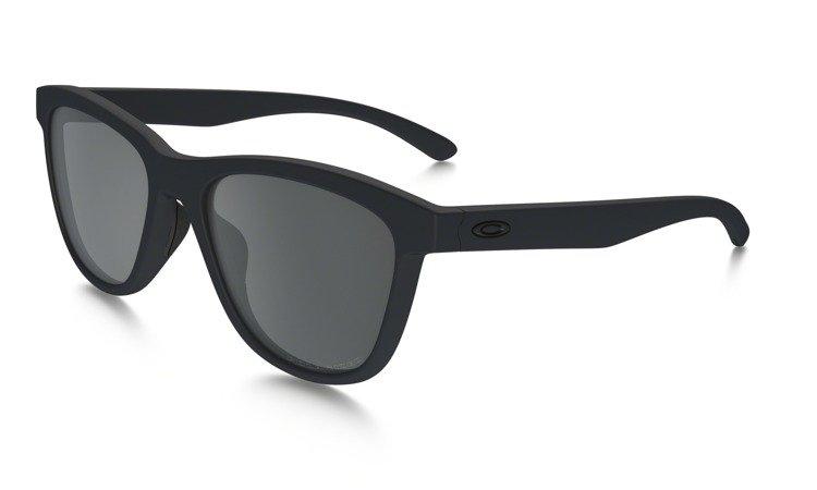 37770309da OAKLEY Sunglasses MOONLIGHTER Steel   Black Iridium Polarized OO9320-05  OO9320-05