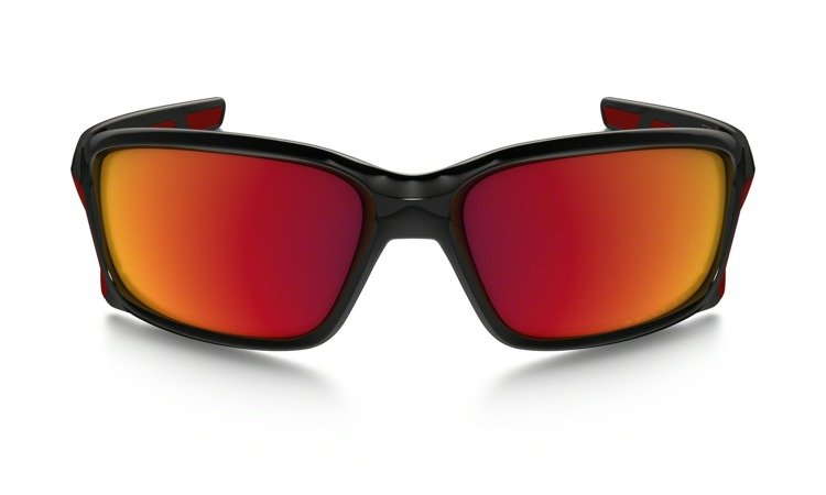 8d7d461954 ... OAKLEY STRAIGHTLINK Polished Black   Torch Iridium Polarized OO9331-08  ...