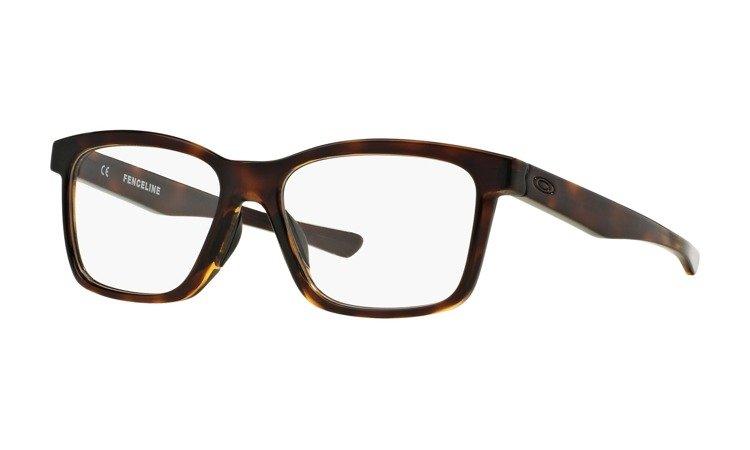 f9b5909d66 Oakley Optical frame FENCELINE POLISHED TORTOISE OX8069-0253 OX8069-0253