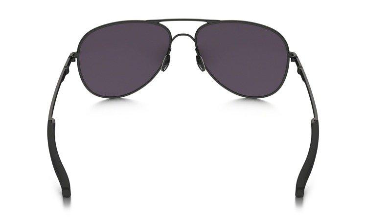 84e2d75c0916f ... Oakley ELMONT M L Matte Black   Prizm Daily Polarized oo4119- ...