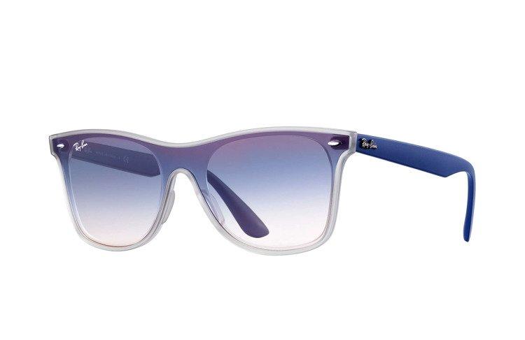09c975ae9cb Ray-Ban Sunglasses Ray-Ban BLAZE WAYFARER RB4440-6356X0 RB4440N ...