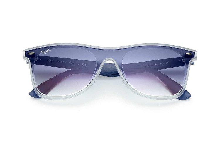 Ray-Ban Sunglasses Ray-Ban BLAZE WAYFARER RB4440-6356X0 RB4440N ... 1536f1711d4