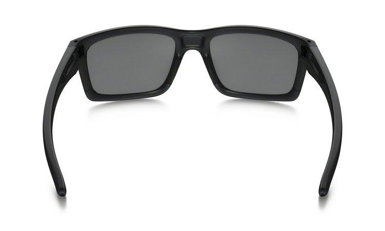 6d613c0733 ... Oakley Sunglasses MAINLINK Matte Black Black Iridium Polarized OO9264-05  ...