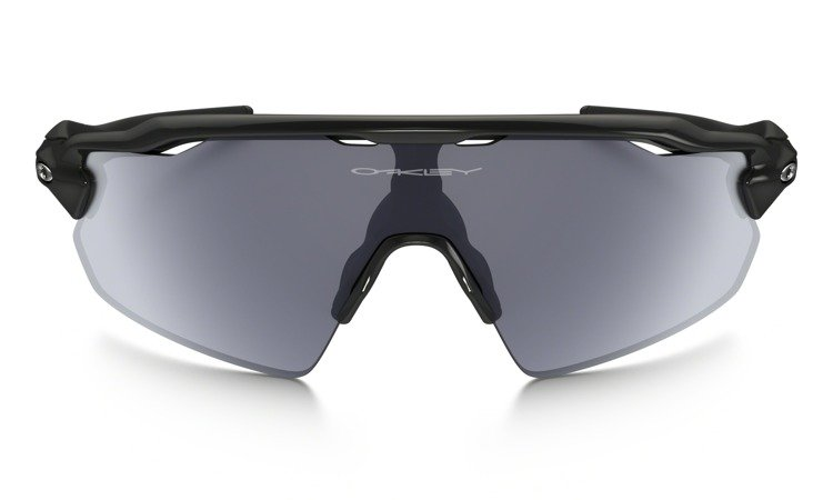 a7d4c51239 OAKLEY Sunglasses RADAR EV PITCH Polished Black   Gray OO9211-10 ...