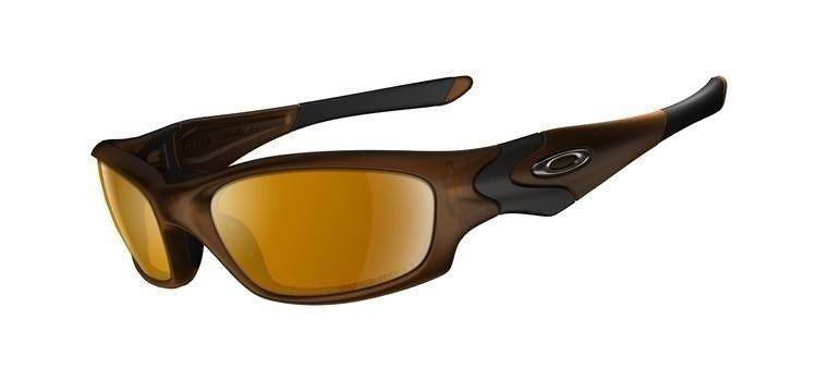 220e79dad5 Oakley Sunglasses Straight Jacket Matte Rootbeer Bronze Polarized 12-936  12-936