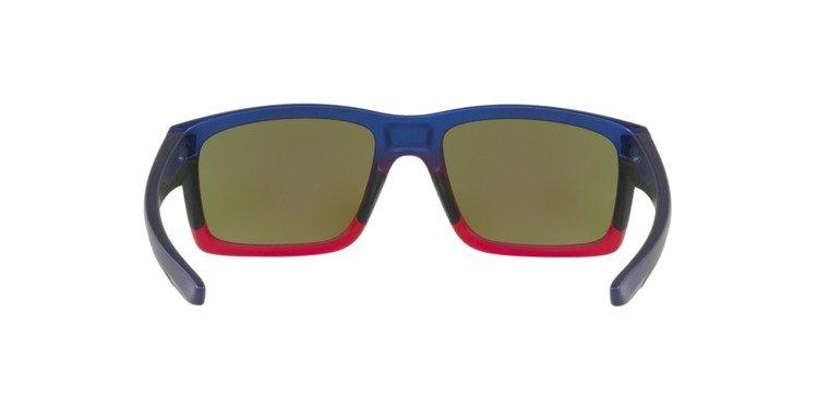 0ad7285f60 Oakley MAINLINK Blue Pop Fade Prizm Sapphire OO9264-32 OO9264-32 ...