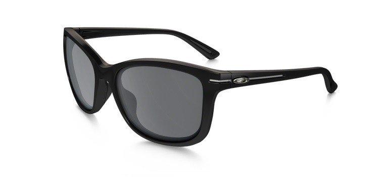 4a60b2f138 Oakley Sunglasses DROP IN Polished Black Black Iridium OO9232-02 OO9232-02