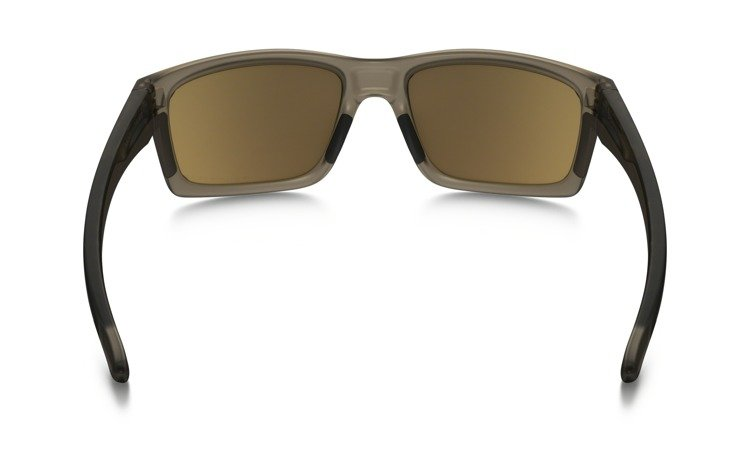 b6d6c6d817 ... OAKLEY Sunglasses MAINLINK Matte Sepia   Tungsten Iridium Polarized  OO9264-06 ...
