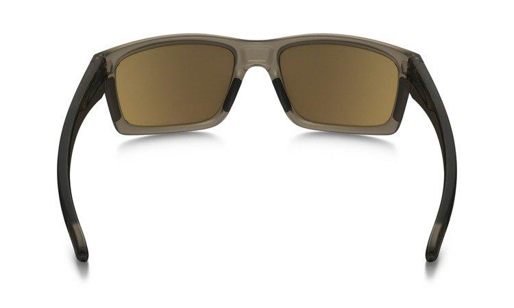 b6d6c6d817 ... OAKLEY Sunglasses MAINLINK Matte Sepia   Tungsten Iridium Polarized  OO9264-06 ...
