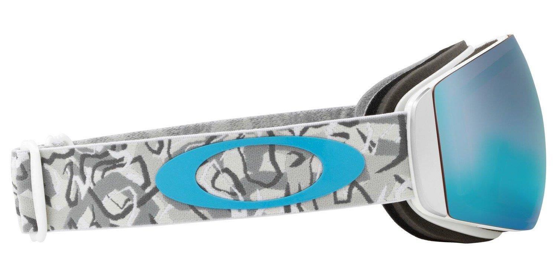 c9f675c97f0 Oakley Goggles FLIGHT DECK XM CAMO VINE SNOW   Prizm Snow Sapphire Iridium  OO7064-75