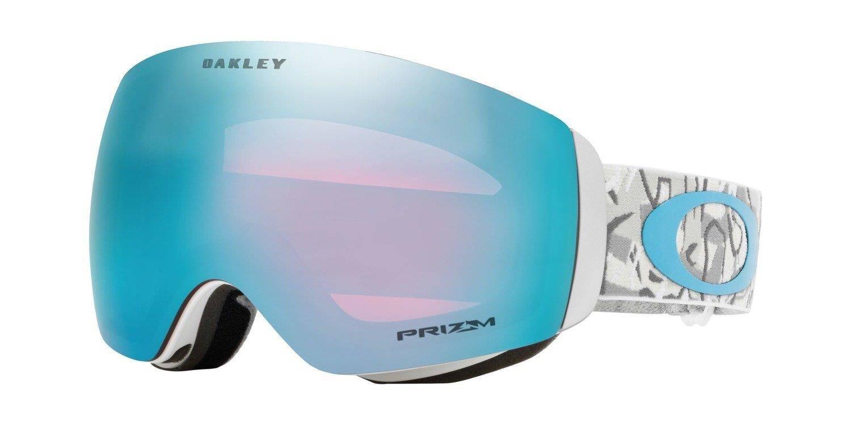 9fa9f982e9314 ... Oakley Goggles FLIGHT DECK XM CAMO VINE SNOW   Prizm Snow Sapphire  Iridium OO7064-75 ...