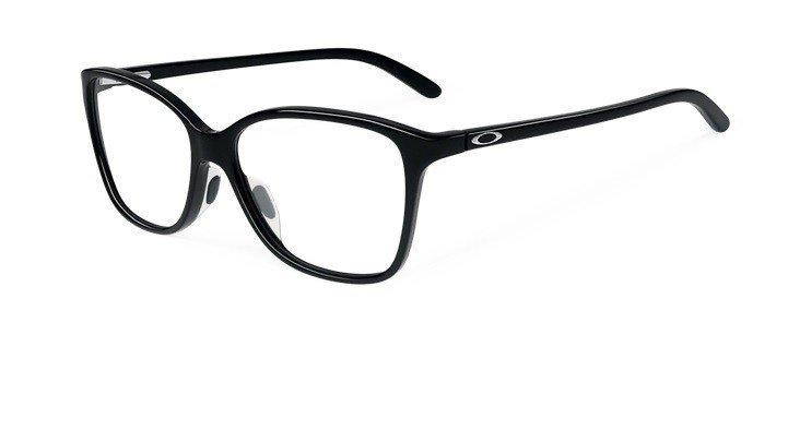 b02bed9ed46c1 Oakley Optical frame FINESSE Polished Black OX1126-02 OX1126-02 ...