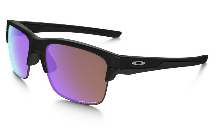 a84351e5ab OAKLEY Sunglasses THINLINK Matte Black Ink   Prizm Golf OO9316-05 OO9316-05