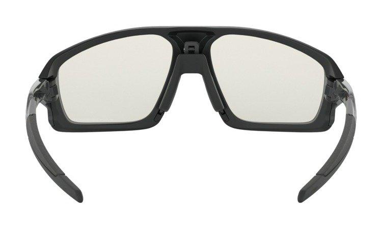 e2830383a0 ... Oakley FIELD JACKET Matte Black Clear Black Iridium Photochromic  OO9402-06 ...