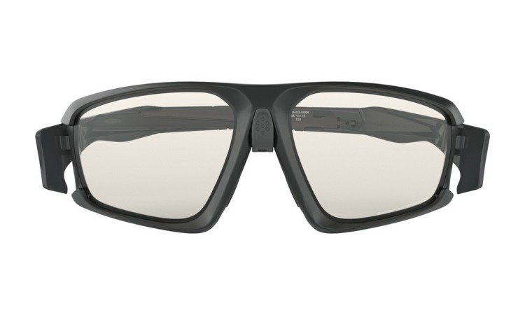 d00c4b0d068aa ... Oakley FIELD JACKET Matte Black Clear Black Iridium Photochromic OO9402- 06 ...
