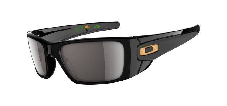 Oakley Sunglasses FUEL CELL BOB BURNQUIST SIGNATURE SERIES RECYCLED  Reground Black Warm Grey OO9096-51 84042728f6