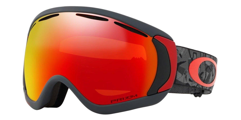 2d09cb4482b ... Oakley Goggles Canopy Camo Vine Night   Prizm Snow Torch Iridium  OO7047-83 ...