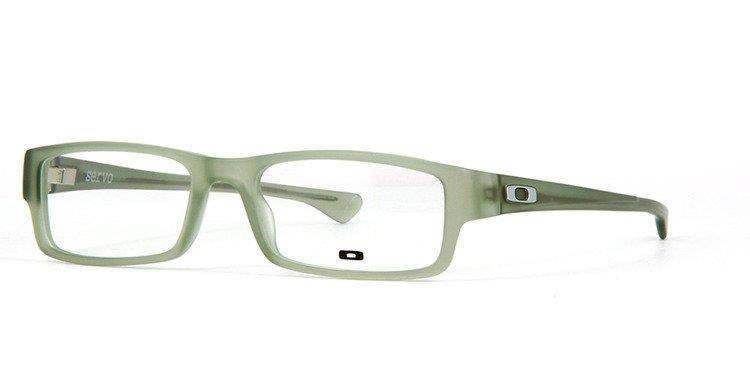 0bce11c1282 Oakley Optical frame SERVO Satin Olive OX1066-08 OX1066-08