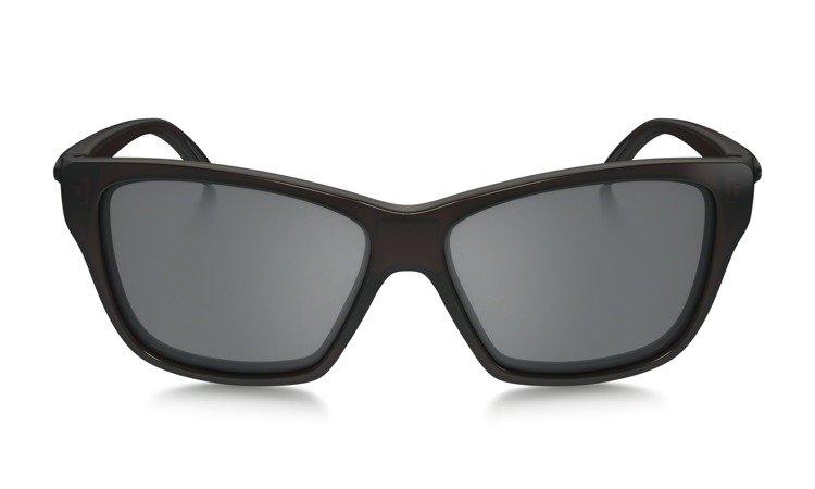 bd03e8de145 ... Oakley Okulary OAKLEY HOLD ON Frosted Rhone Black Iridium OO9298-04 ...