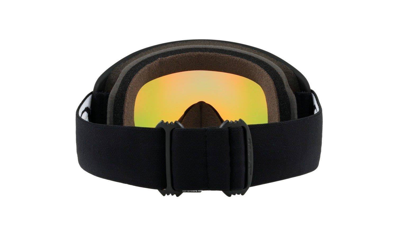 fc5cce97c3 ... Gogle Oakley O FRAME 2.0 XM Matte Black Fire Iridium OO7066-01 ...