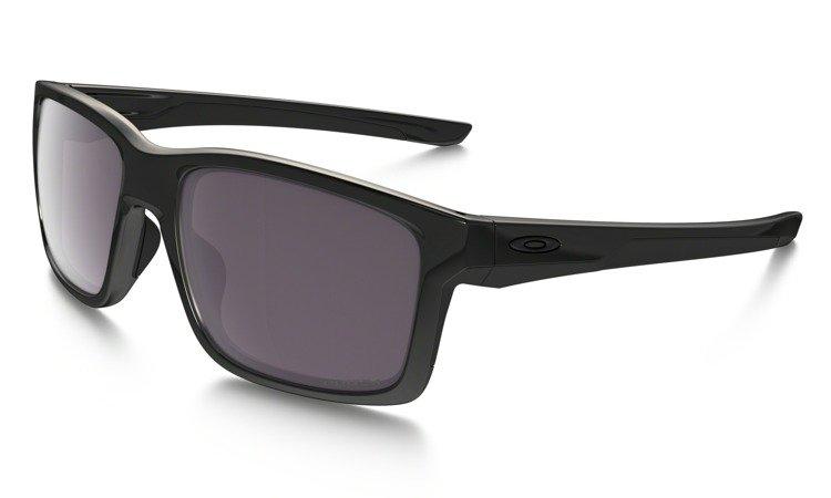 ed3db2b9a4fcc OAKLEY Sunglasses MAINLINK Polished Black   Prizm Daily Polarized OO9264-08  OO9264-08