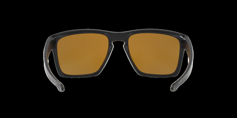 200bce3c86 ... Oakley Sunglasses SLIVER XL Matte Black   Prizm Tungsten Polarized  OO9341-16 ...