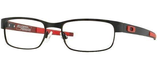 Oakley Optical Frame Carbon Plate Scuderia Ferrari Black
