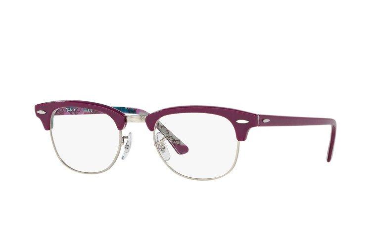 90c9812ab8c7 Ray-Ban Okulary Korekcyjne CLUBMASTER RX5154-5652 RB5154-5652 ...