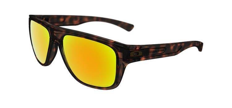 a65400c2f4 Oakley Sunglasses BREADBOX Tortoise 24K Iridium Polarized OO9199-05  OO9199-05