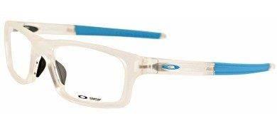 d1511490cb Oakley Optical frame CROSSLINK PITCH Frost Sky Blue OX8037-11 OX8037 ...