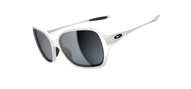 56409892aa6bc Oakley Sunglasses OVERTIME Polished White Black Grey Gradient OO9167-04 Oakley  Sunglasses OVERTIME Polished White Black Grey Gradient OO9167-04