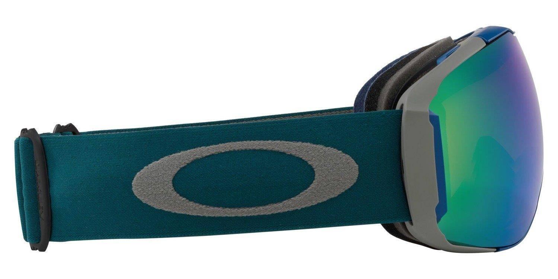 f64cb646800 Oakley Goggles Airbrake XL Poseidon Balsam   Prizm Snow Jade Iridium    Prizm Rose OO7071-35