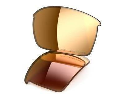 Oakley Lenses BOTTLE ROCKET Bronze Polarized 43-496