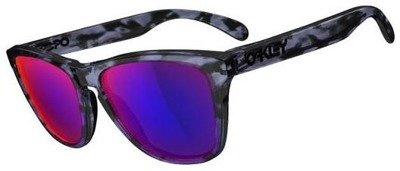 3b3ec06690 OAKLEY Sunglasses FROGSKINS ACID Tortoise Pink   Ruby Iridium 24-311 24-311