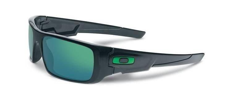 Oakley Okulary CRANKSHAFT Black Ink/Jade Iridium OO9239-02