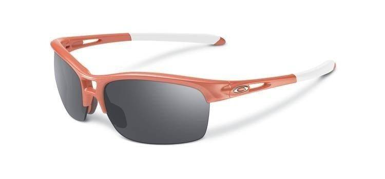 Oakley Okulary RPM Squared Grapefruit Pearl/Black Iridium OO9205-02