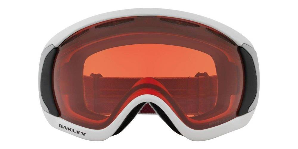Oakley Goggles Canopy Sharkskin Port / Prizm Snow Rose OO7047-84