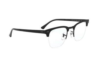 Ray-Ban Optical Frame CLUBMASTER METAL RX3716VM-2904