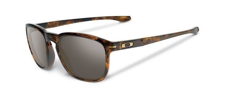 Oakley Okulary SHAUN WHITE SIGNATURE SERIES ENDURO Tortoise/Warm Grey OO9223-02