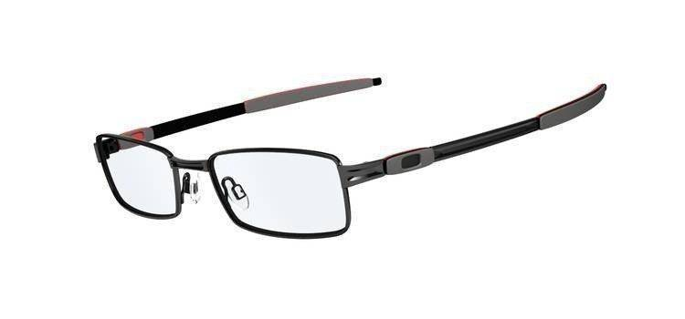 Oakley Optical frame TUMBLEWEED Polished Black/53 OX3112-0153