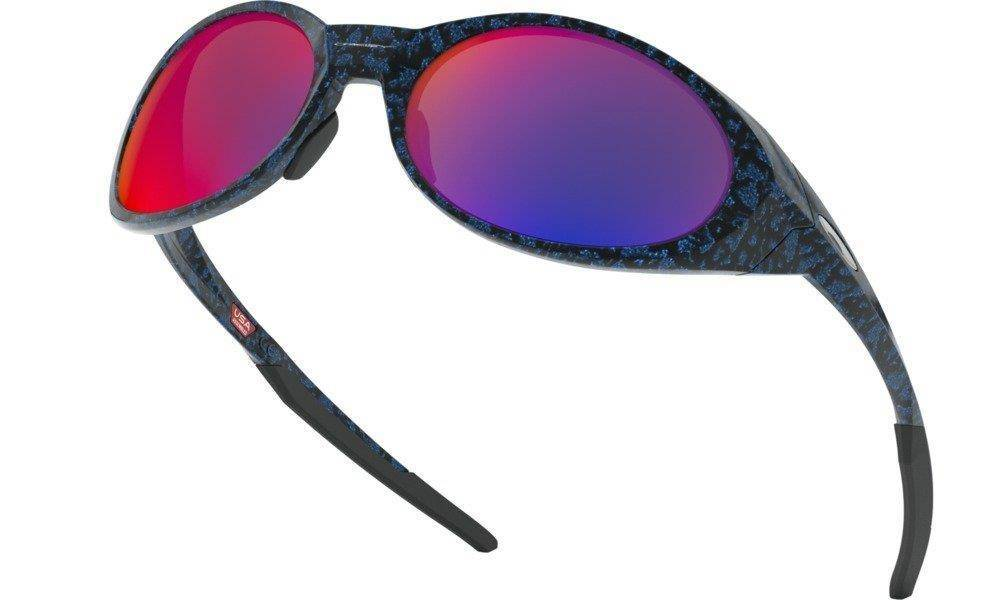 Oakley Sunglasses Planet X/+Red Iridium OO9438-02