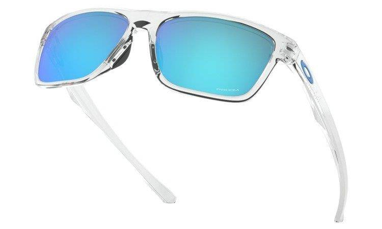 Oakley HOLSTON Polished Clear/... OO9334-13
