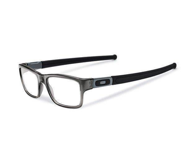 Oakley Optical frame MARSHAL Satin Black/Smoke Grey OX8034-06