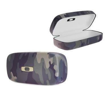 SQUARE O HARD CASES Camouflage 100-363-001