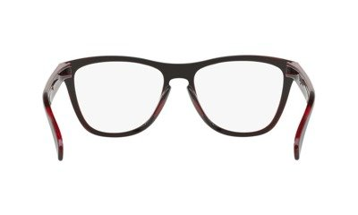 Oakley Optical Frame FROGSKINS Eclipse Red OX8131-01