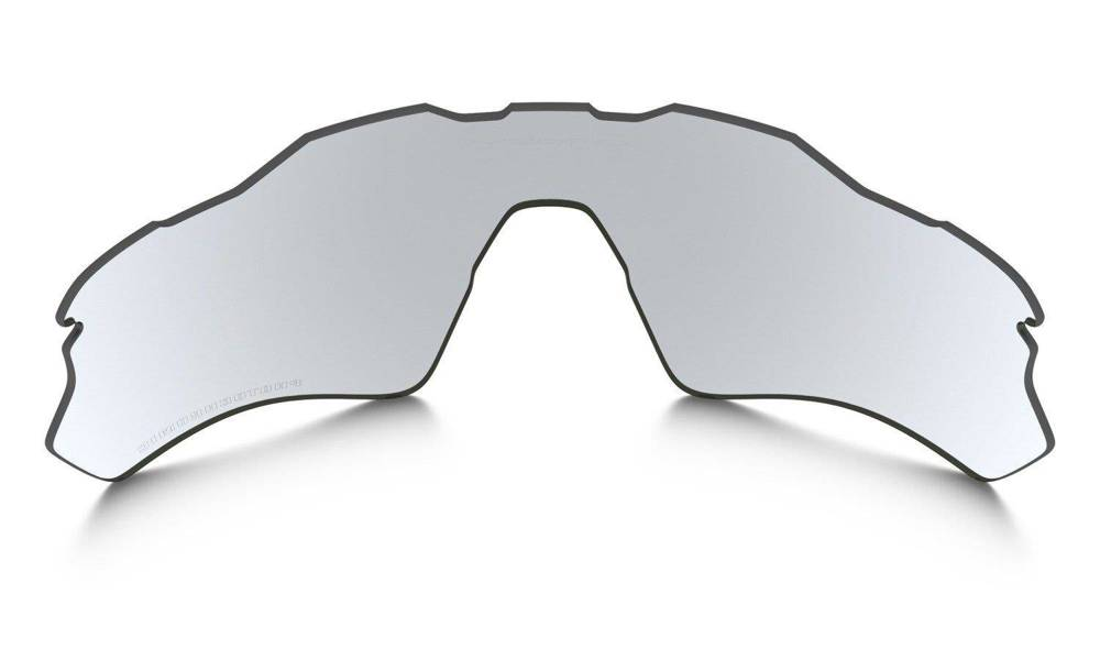 Oakley Lenses RADAR EV PATH Photochromic Clear-Black Iridium 101-353-022