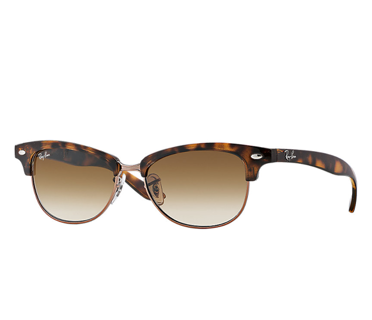Ray-Ban Sunglasses CATHY CLUBMASTER RB4132 - 710/51